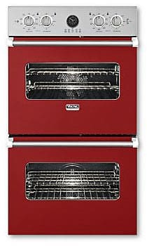 Viking Professional Premiere Series VEDO5272AR - Apple Red