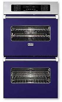 Viking Professional Premiere Series VEDO5302TCB - Cobalt Blue