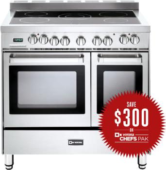 Verona VEFSEE365DSS - Chefs Pak