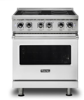 Viking Professional 5 Series VER5304BSS - Stainless Steel Front View