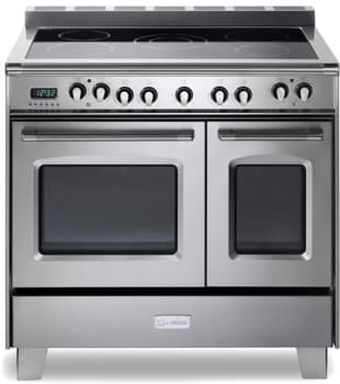 36 Electric Range >> Verona Classic Series Vclfsee365dss