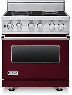 Viking Professional Series VESC5304BBU - Burgundy