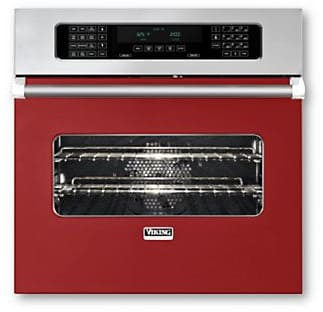 Viking Professional Premiere Series VESO5302TAR - Apple Red