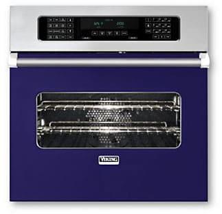 Viking Professional Premiere Series VESO5302TCB - Cobalt Blue