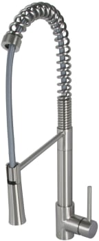 Vigo Industries Laurelton Collection VG02022ST - Stainless Steel Main View