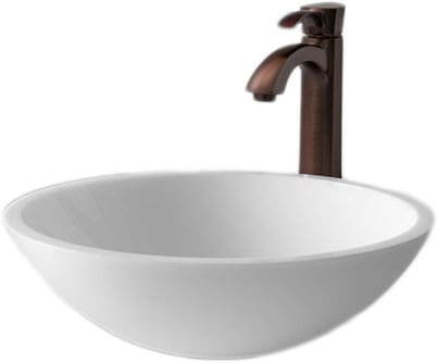 Vigo Industries Vessel Sink Collection VG07041 - Feature View