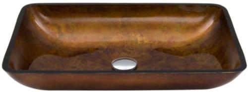 Vigo Industries Vessel Sink Collection VG07047 - Featured View