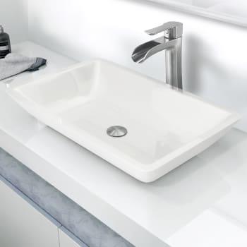 Vigo Industries Vessel Sink Collection VG07105 - Bathroom Vessel Bathroom Sink from Vigo