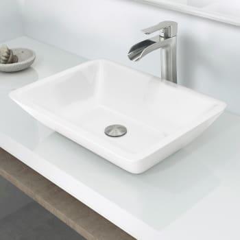 Vigo Industries VG07106 - Bathroom Vessel Bathroom Sink from Vigo