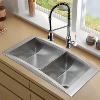 Vigo Industries VG15118 - Sink