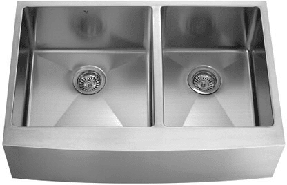 Vigo Industries Kitchen Sink Collection VG15270 - Feature View