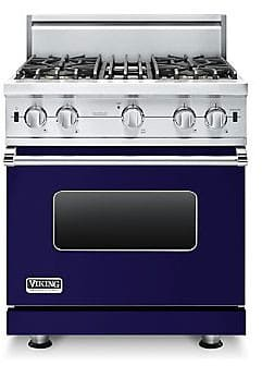 Viking Professional Custom Series VGCC5304BCBLP - Cobalt Blue