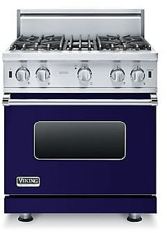 Viking 5 Series VGIC53014BCB - Cobalt Blue
