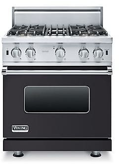 Viking 5 Series VGIC53616BGG - 36-inch Graphite Gray (shown is 30-inch model)