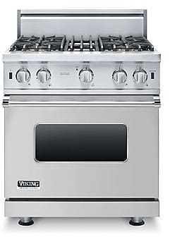 Viking 5 Series VGIC53014BSS - Stainless Steel
