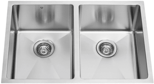Vigo Industries VGR2920A - Undermount Stainless Steel Kitchen Sink