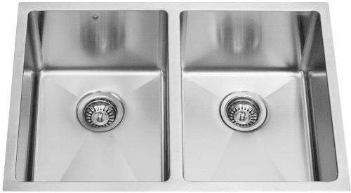 Vigo Industries VGR2920AK1 - Sink