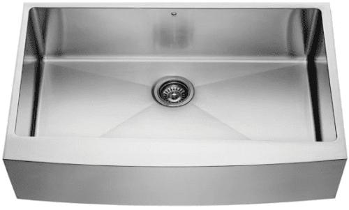 Vigo Industries Kitchen Sink Collection VGR3620CK1 - Featured View