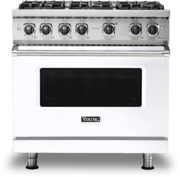 Viking Professional 5 Series VGR5366BWH