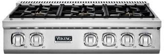 Viking Professional 7 Series VGRT7366BSSLP