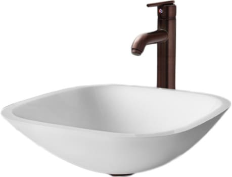 Vigo Industries Vessel Sink Collection VGT206 - Feature View