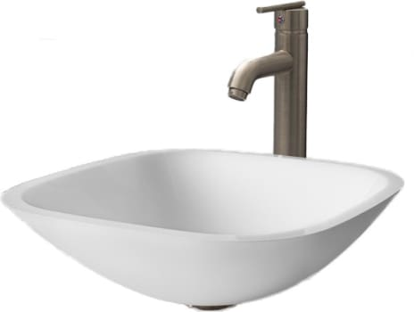 Vigo Industries Vessel Sink Collection VGT207 - Feature View