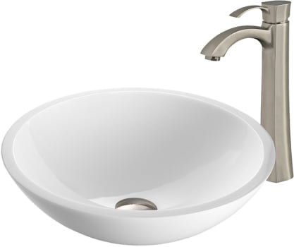 Vigo Industries Vessel Sink Collection VGT209 - Main View
