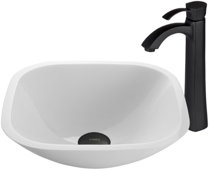 Vigo Industries Vessel Sink Collection VGT439 - Main View