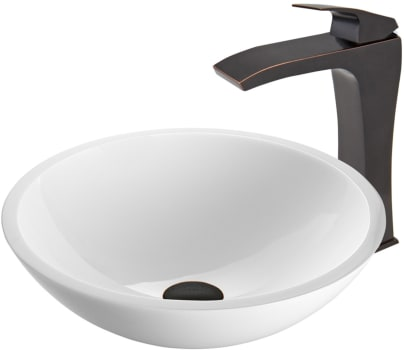 Vigo Industries Vessel Sink Collection VGT452 - Main View