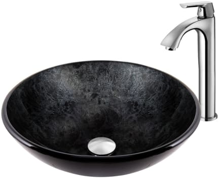 Vigo Industries Vessel Sink Collection VGT830 - Main View