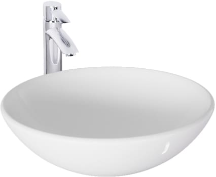 Vigo Industries Vessel Sink Collection VGT906 - Main View