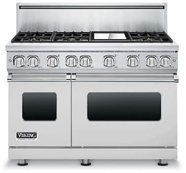 Viking Professional 7 Series VGR7486G - Stainless Steel