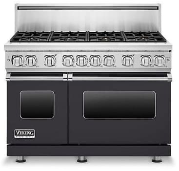 Viking Professional 7 Series VGR7488BGG - Graphite Gray