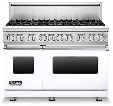 Viking Professional 7 Series VGR7488BWH - White