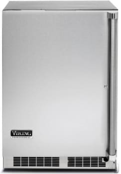 Viking Professional Series VRUO5240DLSS - Left Hinge