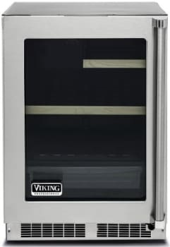 Viking Professional Series VRUI5240GLSS - Left Hinge