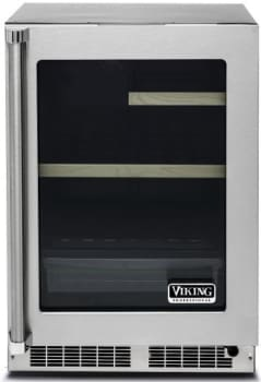 Viking Professional Series VRUI5240GRSS - Right Hinge