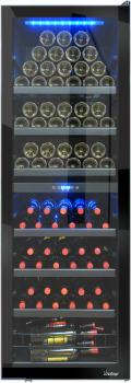 Vinotemp Butler Series VT140RV2ZL - Front View