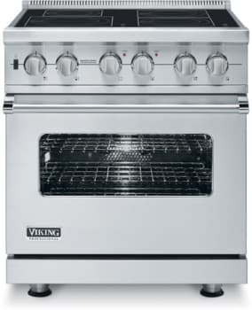 Viking Professional Custom Series VISC5304BWHBR - Featured View