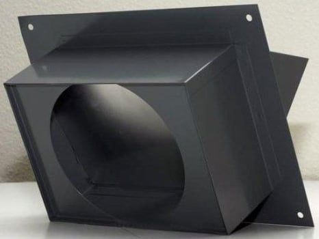 Vent-A-Hood VP526 - Front View