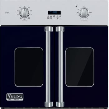 Viking Professional 7 Series VSOF730CB - Cobalt Blue