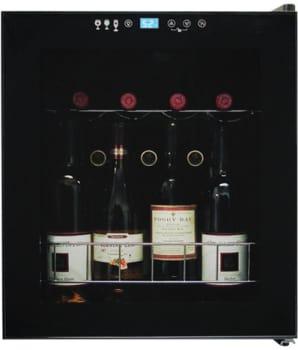 Vinotemp Butler Series VT15TS - Black