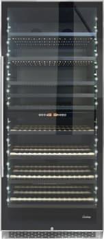 Vinotemp Butler Series VT300SS2Z - Front View