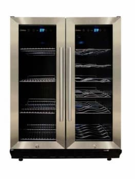 Vinotemp VT36 - Vinotemp Wine and Beverage Cooler