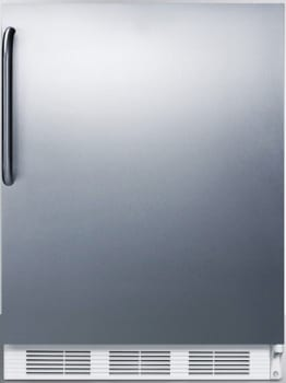 Summit Med Series VT65MCSS - Stainless Steel Cabinet