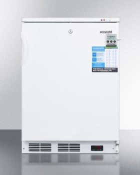 AccuCold VT65MLBIVAC - Front View