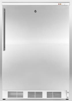 Summit Med Series VT65MLSSHV - Stainless Steel with Thin Handle