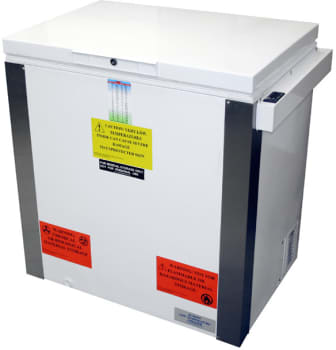 AccuCold VT85IB - Featured View