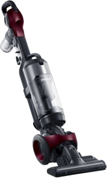 Samsung Multi-Floor Upright Vacuum Cleaner VU12F70SHAF - VU12F70SHAF Refined Wine