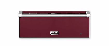 Viking Professional 5 Series VWD527BU - Burgundy